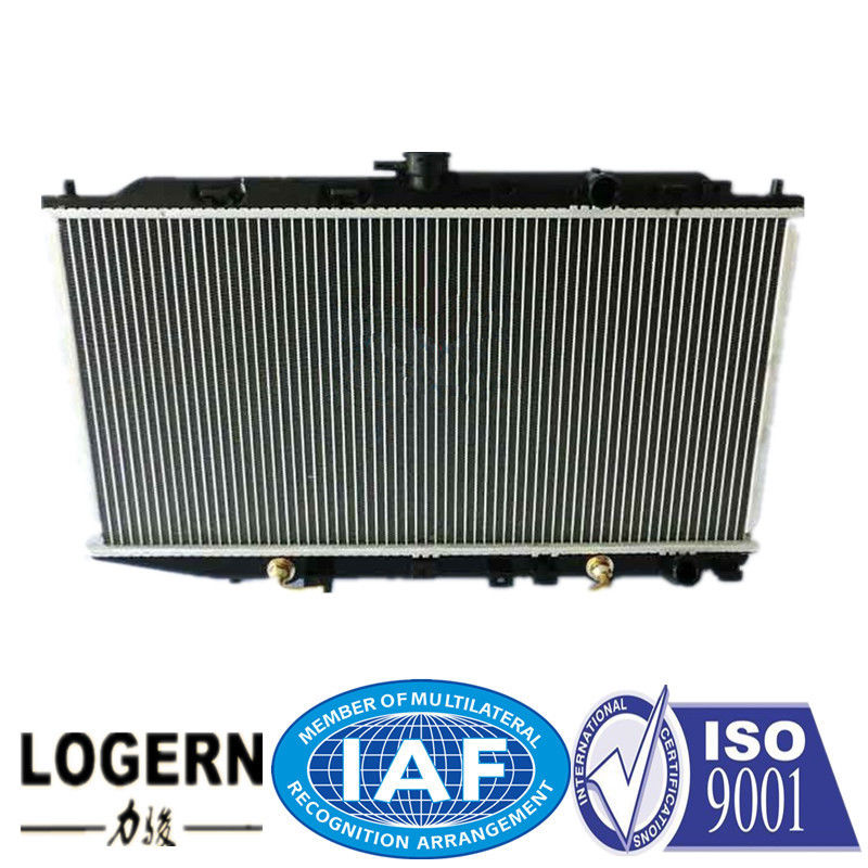 Auto Assy HONDA Car Radiator Used In Integra / Acura Integra'90-93 At Dpi 1568