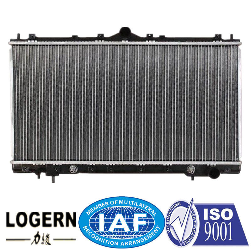 MITSUBISHI Car Cooling Radiator / Replacement Auto Radiators AT Dpi 2024