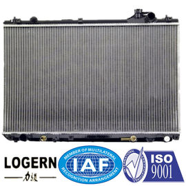 Cross Flow TOYOTA Car Radiator Used In 99-00 Lexus Rx 300/At/Dpi 2271
