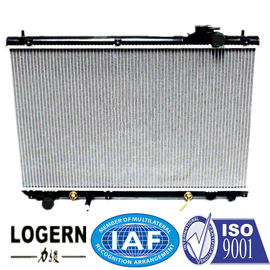 Dpi 2452/2542/284 TOYOTA Car Radiator For Highlander / Lexus Rx300'01-03 AT