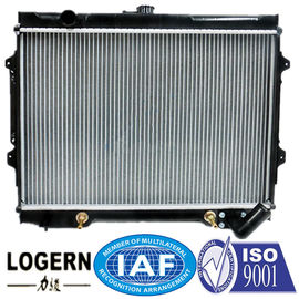 Japan Car Coolant Radiator For Mitsubishi Pajero V32/V31'92-96 At MB356156