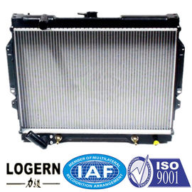 Open Type MITSUBISHI Car Radiator Used In Pajero / Montero'92-96 Montero