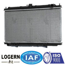 Water Cooled NISSAN Car Radiator For Primera / Infinniti G20'96-00 MT Transmission
